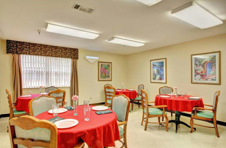 Senior Care of Windcrest4