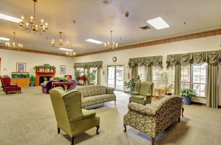 Senior Care of Windcrest10