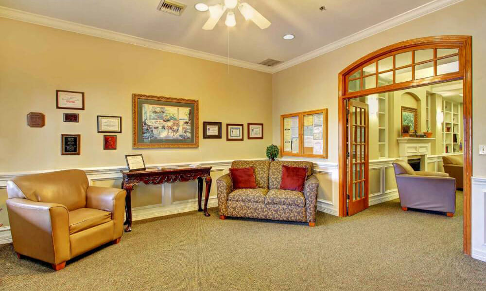 Senior Care of Weston Inn5