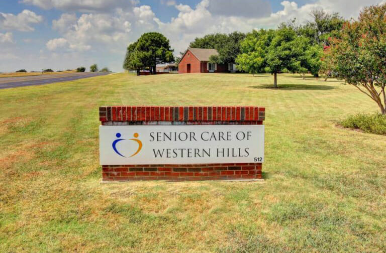 Senior Care Centers of Western Hills19