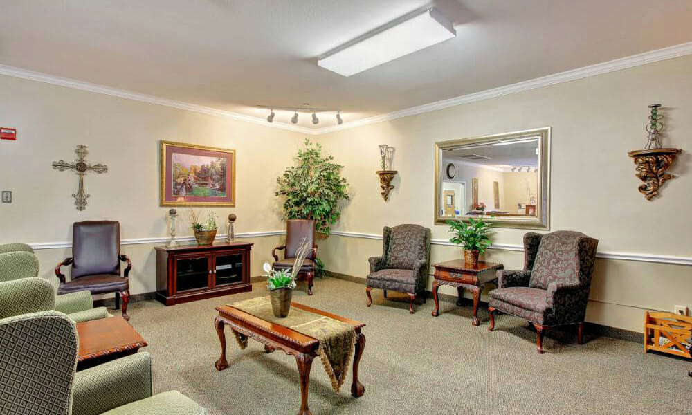 Senior Care of Marlandwood East8