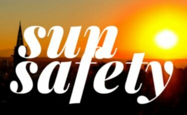 Tips for Outdoor Sun Safety