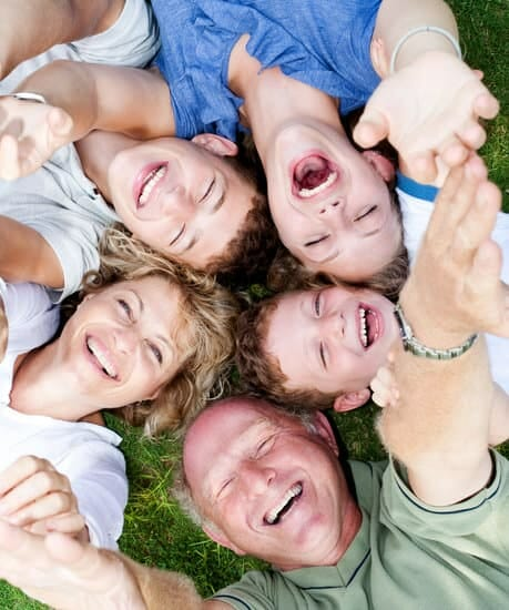Engage at every age – The benefits of intergenerational relationships
