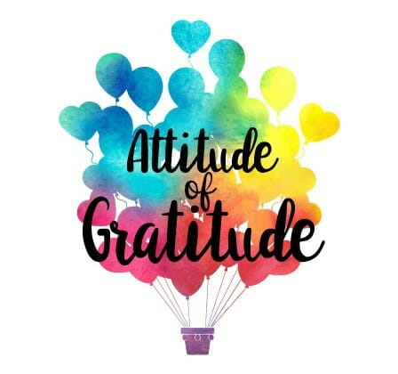 How Gratitude Supports Health