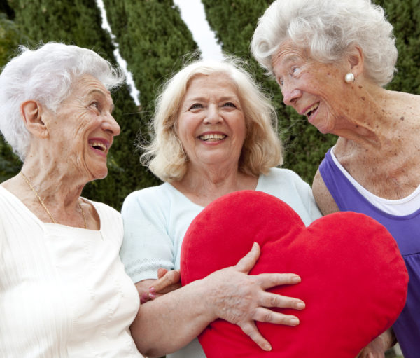 Healthy Living to Manage Heart Disease