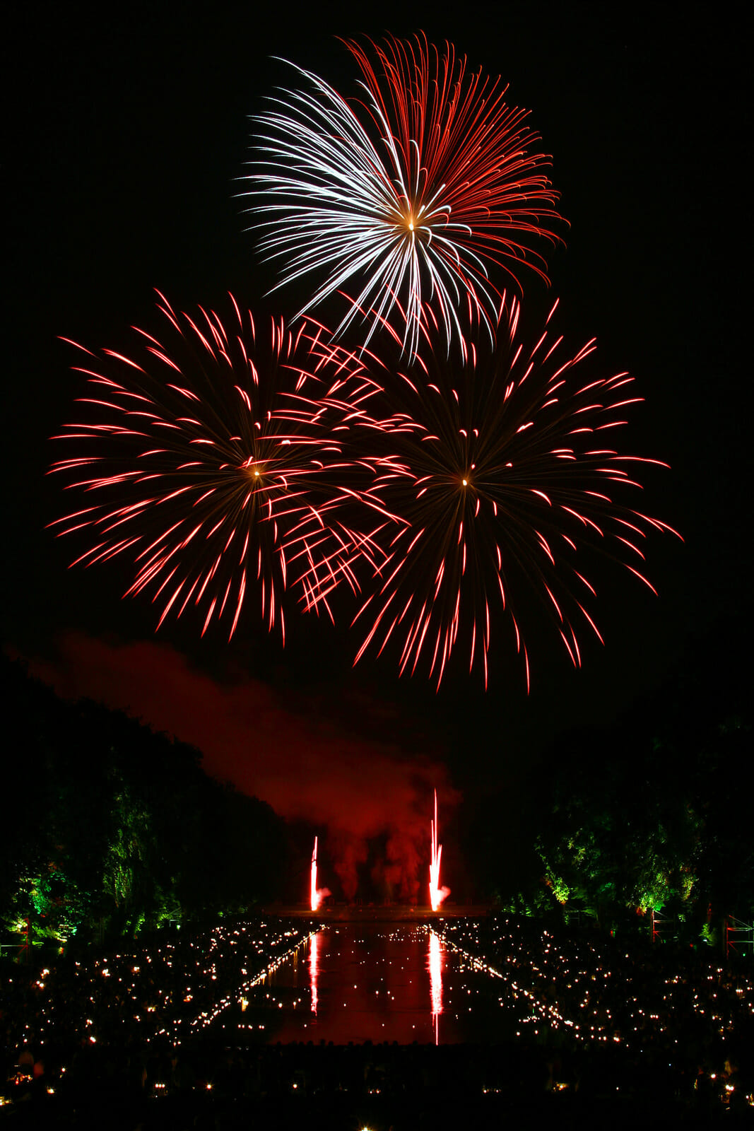 When the bang is too loud – Protecting hearing during fireworks